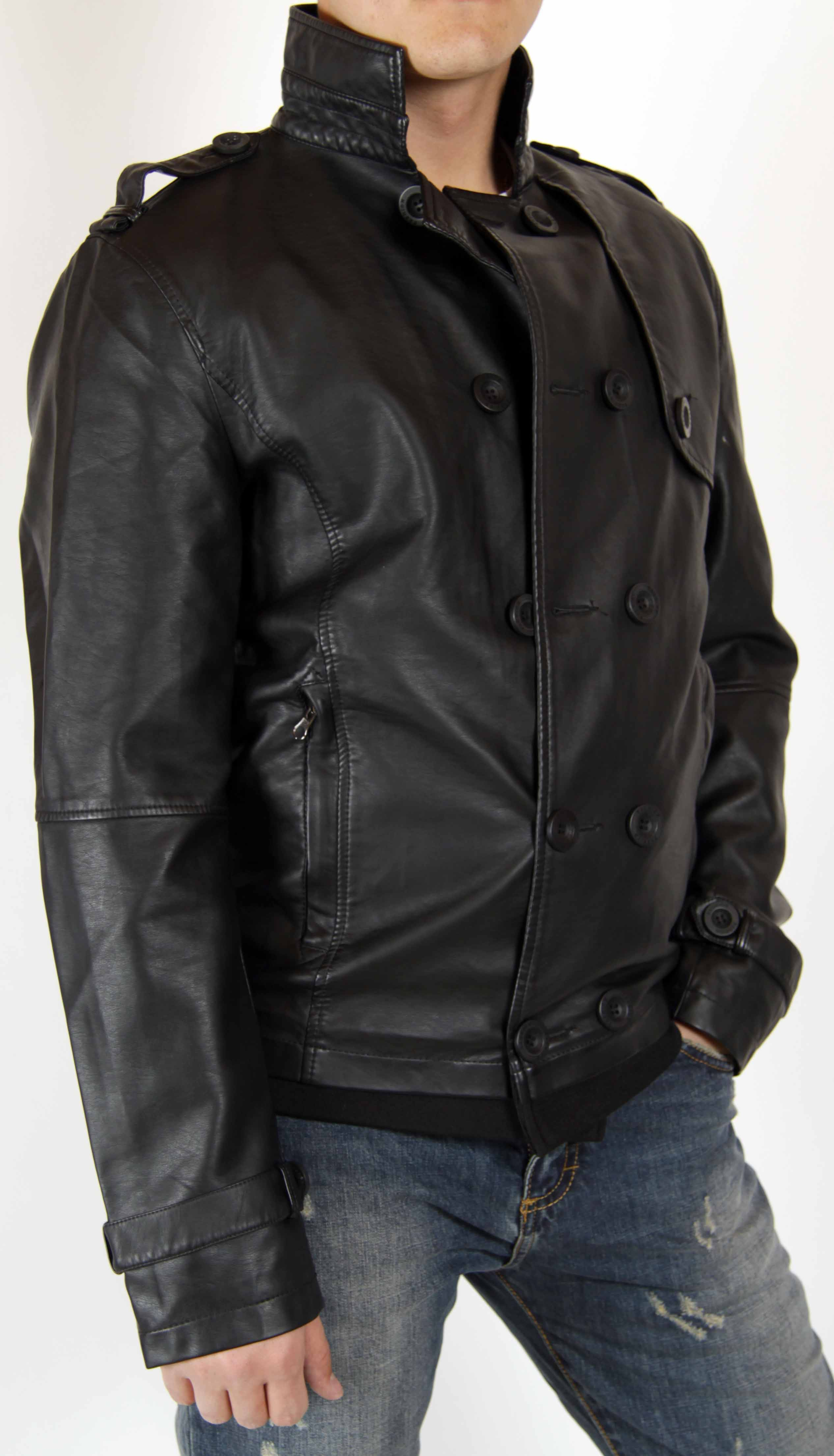 Кожаные Куртки В Самаре