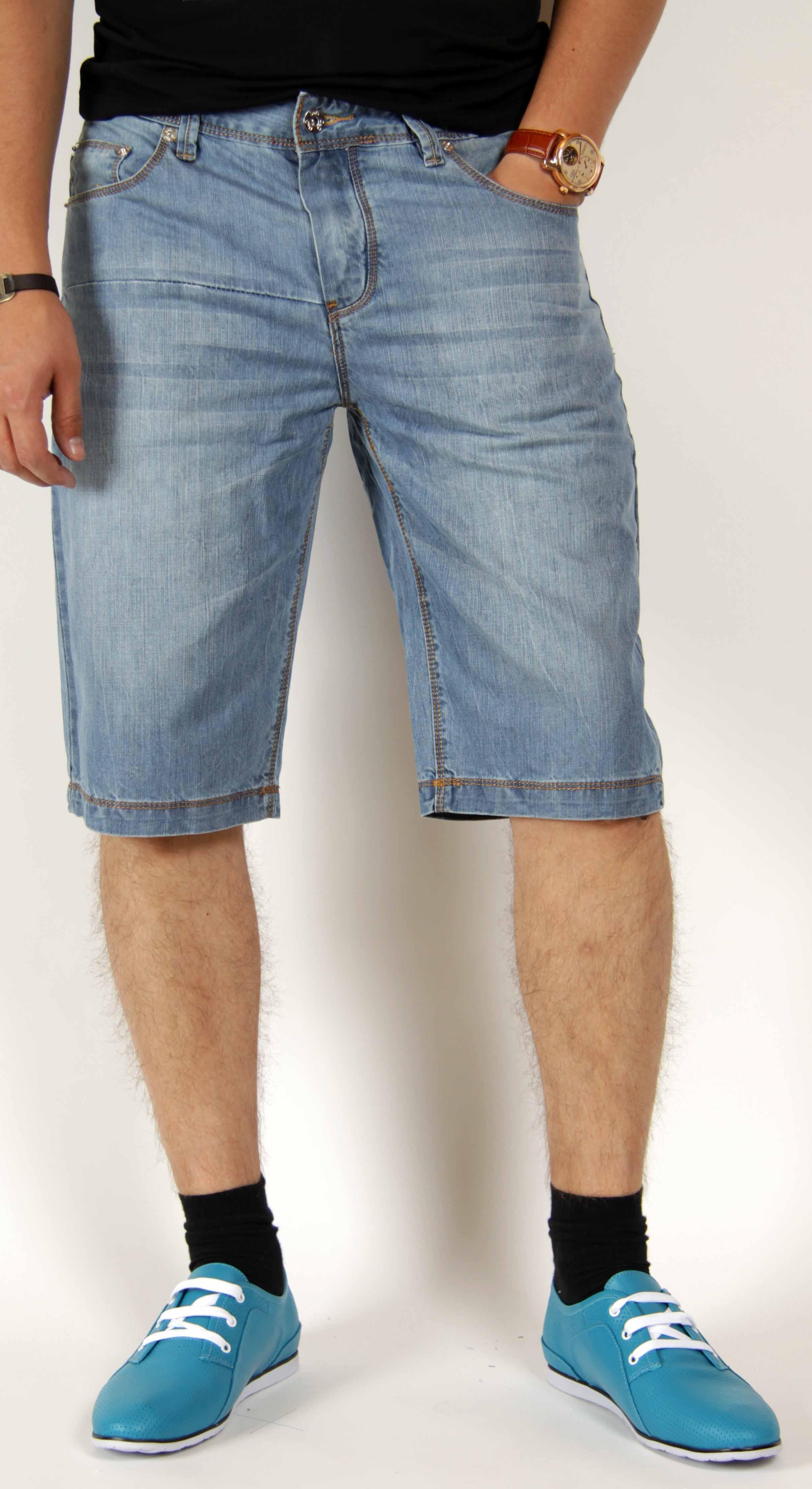 Как из джинс сделать бриджи